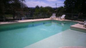 Grateus, Prázdninové domy  Villa Carlos Paz - big - 9