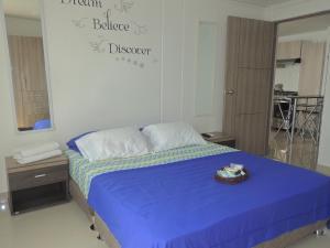 La Costa Deluxe Apartamentos - Santa Marta, Апартаменты  Puerto de Gaira - big - 33