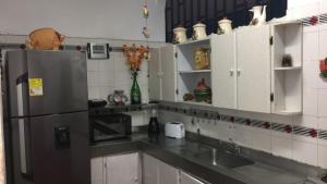 SanTonio Casa Hostal, Penzióny  Cali - big - 45