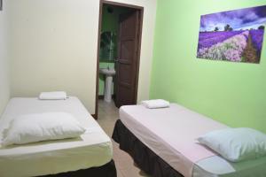 Hotel Rey de Reyes, Szállodák  Managua - big - 12
