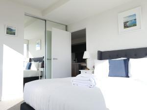 UrbanMinder @ Trillium, Ferienwohnungen  Melbourne - big - 4