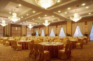 Jinling Jingyuan Plaza, Hotels  Nanjing - big - 27