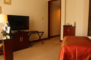 Jinling Jingyuan Plaza, Hotels  Nanjing - big - 11