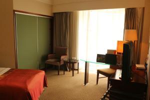 Jinling Jingyuan Plaza, Hotels  Nanjing - big - 13
