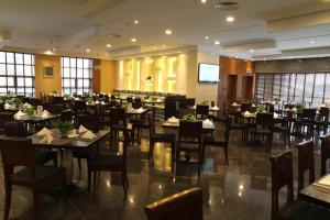Jinling Jingyuan Plaza, Hotels  Nanjing - big - 24