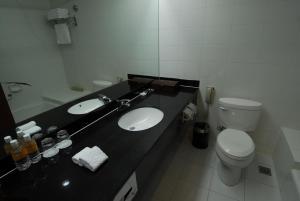Jinling Jingyuan Plaza, Hotels  Nanjing - big - 15