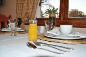 Clan Court Guesthouse, Bed & Breakfasts  Clanwilliam - big - 25
