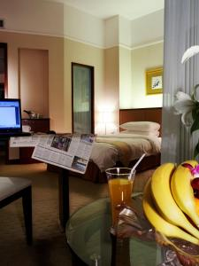 Jinling Jingyuan Plaza, Hotels  Nanjing - big - 20