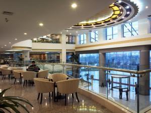 Jinling Jingyuan Plaza, Hotels  Nanjing - big - 26