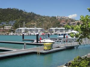 Boathouse Port of Airlie, Appartamenti  Airlie Beach - big - 4