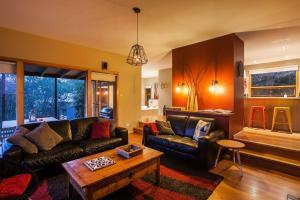 Kuca Slate, Dovolenkové domy  Daylesford - big - 15