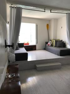 Il Quadro Sul Mare, Апартаменты  Портовенере - big - 3