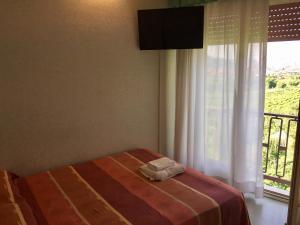 Aktiv Hotel Eden, Hotely  Dro - big - 13