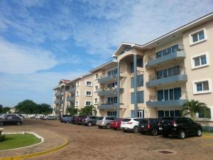 hegis apartment, Appartamenti  Accra - big - 28