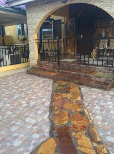 hegis apartment, Appartamenti  Accra - big - 26