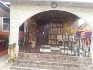 hegis apartment, Appartamenti  Accra - big - 4