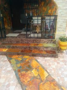 hegis apartment, Appartamenti  Accra - big - 20