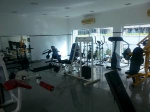 hegis apartment, Appartamenti  Accra - big - 6