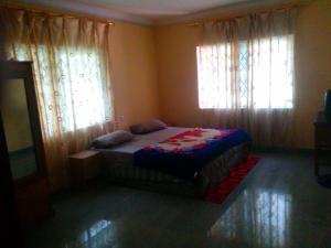 hegis apartment, Appartamenti  Accra - big - 3