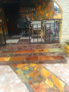 hegis apartment, Appartamenti  Accra - big - 24