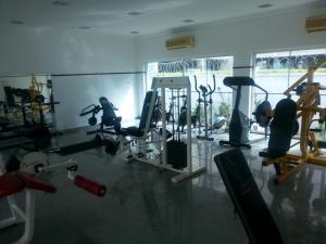 hegis apartment, Appartamenti  Accra - big - 2