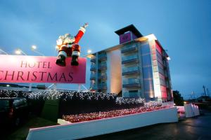 Numazu Hotel Christmas (Adult Only)