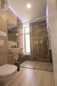 Riverside Residence, Vendégházak  Szarajevó - big - 32