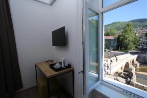 Riverside Residence, Vendégházak  Szarajevó - big - 1