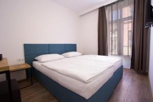 Riverside Residence, Pensionen  Sarajevo - big - 19