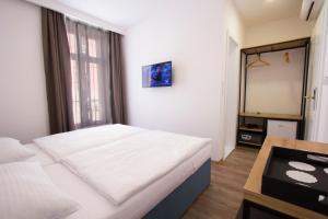 Riverside Residence, Vendégházak  Szarajevó - big - 22