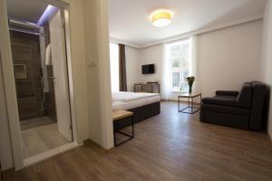 Riverside Residence, Vendégházak  Szarajevó - big - 23