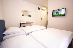 Riverside Residence, Vendégházak  Szarajevó - big - 24