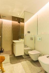 Zen Experience by Valar Properties, Апартаменты  Бухарест - big - 29