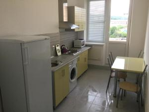 Apartment Polevaya 19, Appartamenti  Dzhubga - big - 2