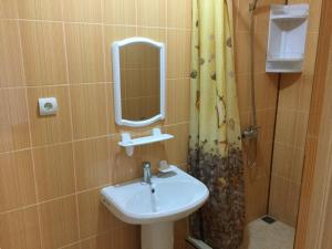 Apartment Polevaya 19, Appartamenti  Dzhubga - big - 12