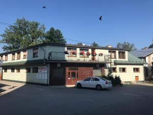 Pizza House Penzion