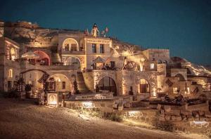 Чавушин - Phocas Cave Suites