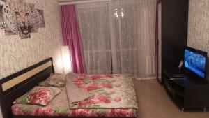 Spacious Apartment on Parizhke