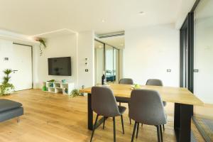 Zen Experience by Valar Properties, Апартаменты  Бухарест - big - 26
