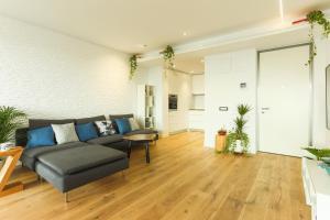 Zen Experience by Valar Properties, Апартаменты  Бухарест - big - 30