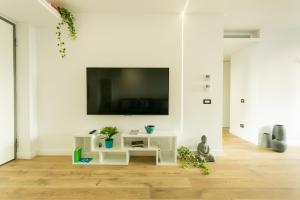 Zen Experience by Valar Properties, Апартаменты  Бухарест - big - 31