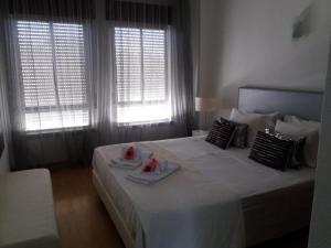São Mateus Apartment