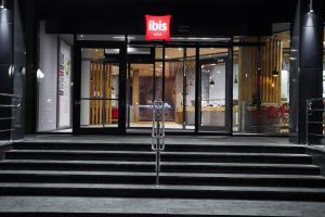 Отель Ibis Ступино - фото 14
