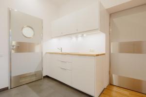 Sewa Apt., Apartmanok  Krakkó - big - 27