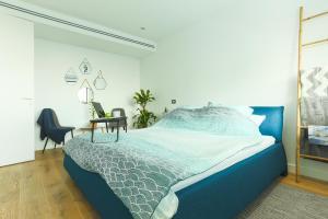 Zen Experience by Valar Properties, Апартаменты  Бухарест - big - 32
