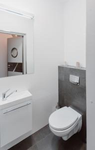 Sewa Apt., Apartmanok  Krakkó - big - 31