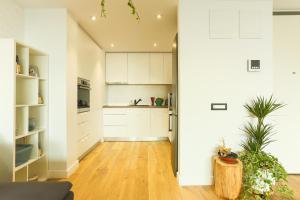 Zen Experience by Valar Properties, Апартаменты  Бухарест - big - 33
