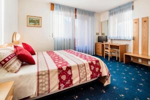 obrázek - Hotel Coldai