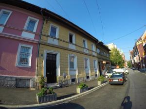 Appartment Stari Grad - фото 2