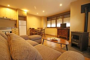 Apartamentos Mont Romies, Ferienwohnungen  Salardú - big - 22